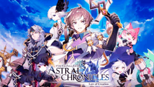 Astral Chronicles – Best Characters Tier List