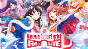 Revue Starlight Re Live – Best Characters Tier List