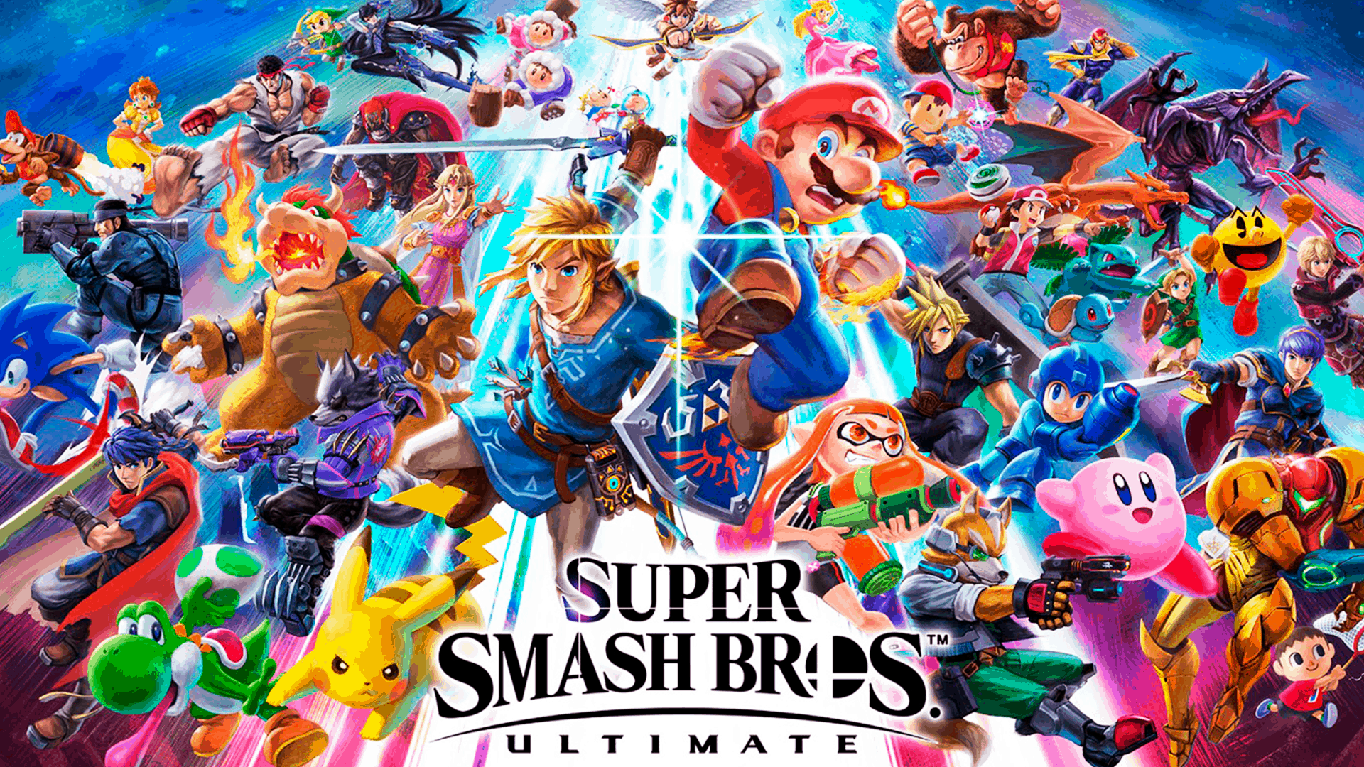 Super Smash Bros Ultimate – Best Characters Tier List
