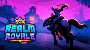 Realm Royale – Best Class & Weapons Tier List