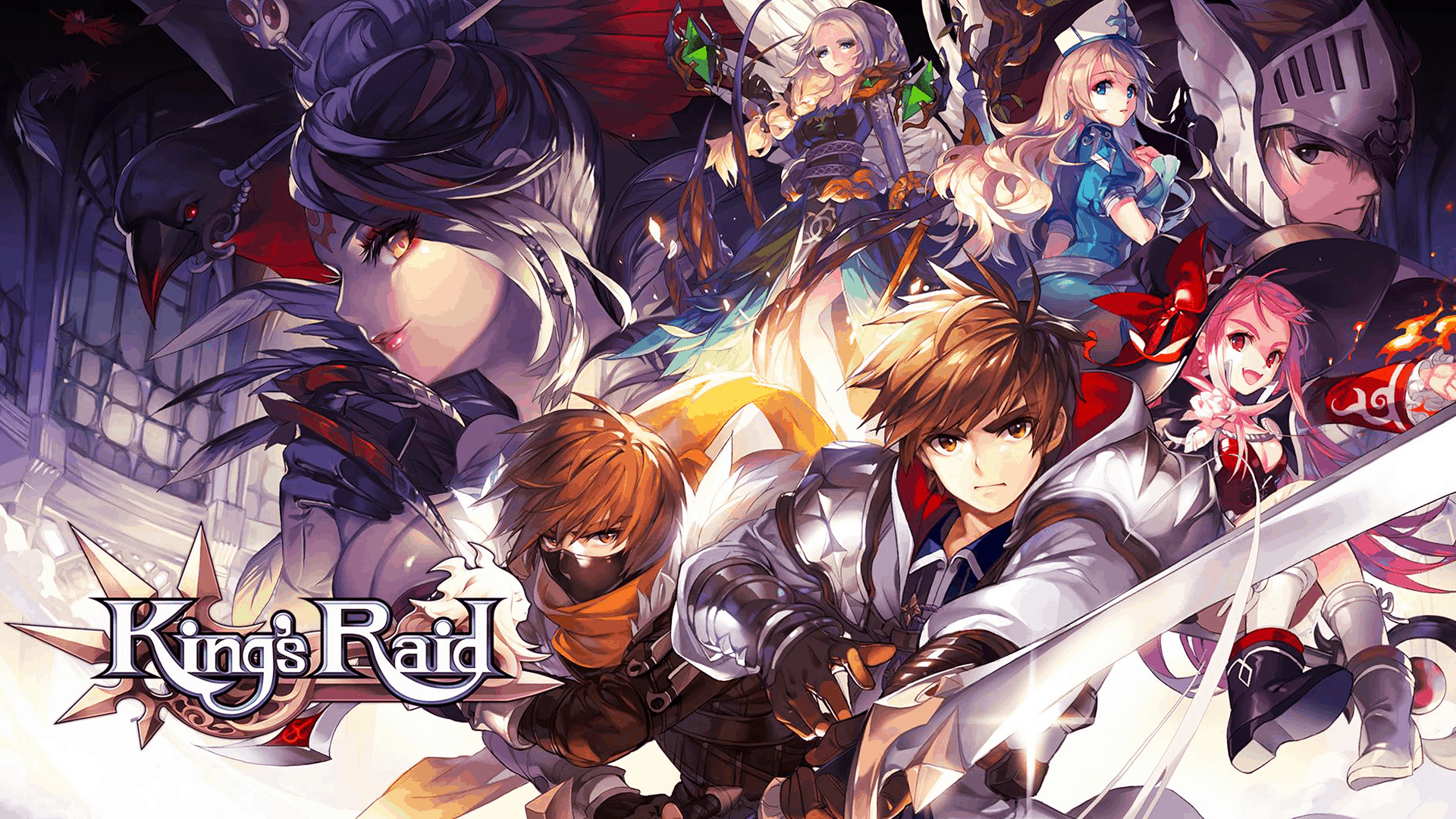 King's Raid – Best Heroes Tier List