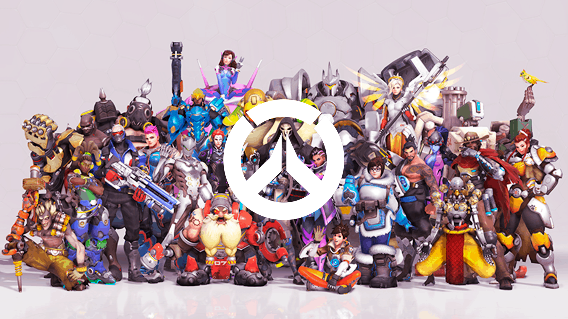 Overwatch – Best Heroes Tier List
