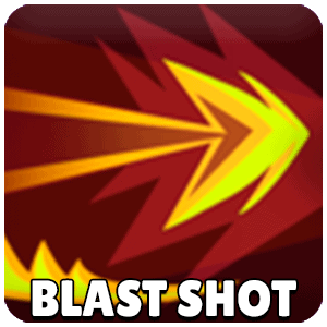 Blast Shot Ability Icon Realm Royale