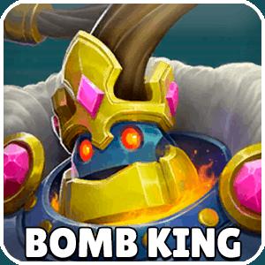 Bomb King Champion Icon Paladins