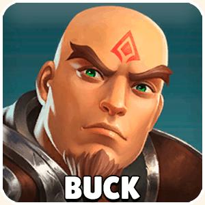 Buck Champion Icon Paladins