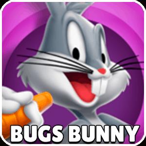 Bugs Bunny Character Icon Looney Tunes World Of Mayhem
