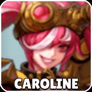 Caroline Hero Icon Elune