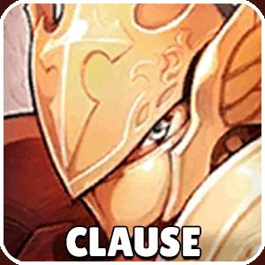 Clause Hero Icon Kings Raid