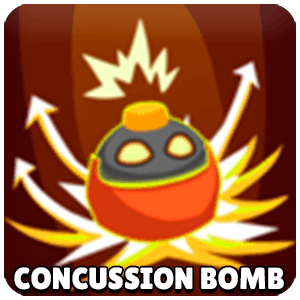 Concussion Bomb Ability Icon Realm Royale