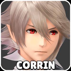 Corrin Character Icon Super Smash Bros Ultimate