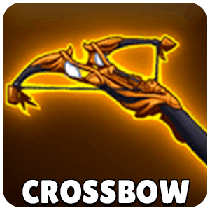 Crossbow Weapon Icon Realm Royale
