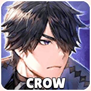 Crow Hero Icon Kings Raid