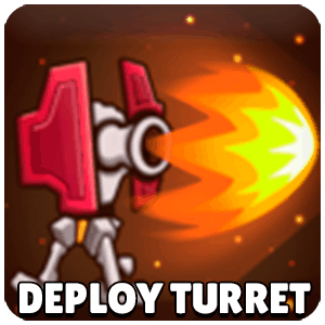 Deploy Turret Ability Icon Realm Royale