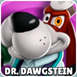 Dr Dawgstein Character Icon Looney Tunes World Of Mayhem