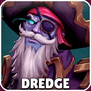 Dredge Champion Icon Paladins
