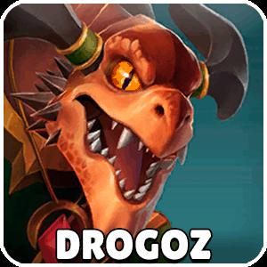 Drogoz Champion Icon Paladins