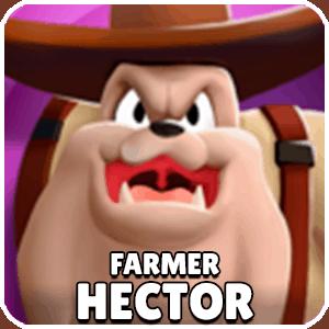 Farmer Hector Character Icon Looney Tunes World Of Mayhem