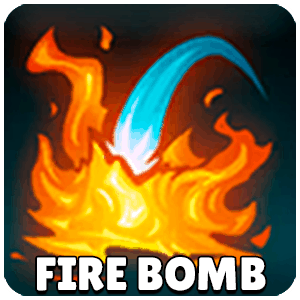 Fire Bomb Ability Icon Realm Royale