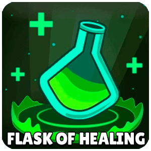 Flask Of Healing Ability Icon Realm Royale