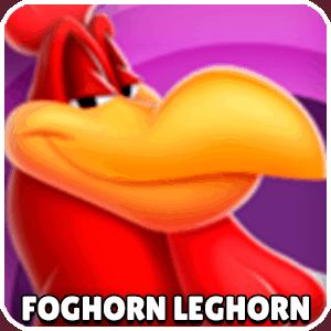 Foghorn Leghorn Character Icon Looney Tunes World Of Mayhem