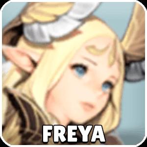 Freya Hero Icon Elune