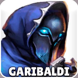 Garibaldi Hero Icon LYN The Lightbringer