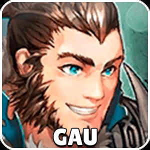 Gau Hero Icon Kings Raid