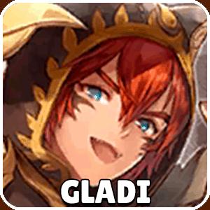 Gladi Hero Icon Kings Raid
