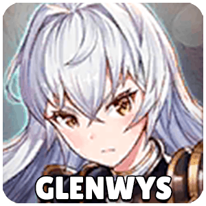 Glenwys Hero Icon Kings Raid