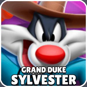 Grand Duke Sylvester Character Icon Looney Tunes World Of Mayhem