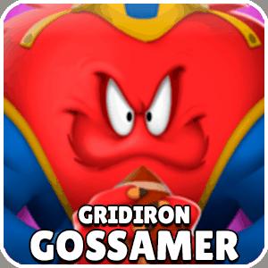 Gridiron Gossamer Character Icon Looney Tunes World Of Mayhem