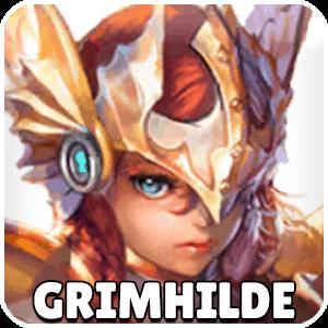 Grimhilde Hero Icon LYN The Lightbringer