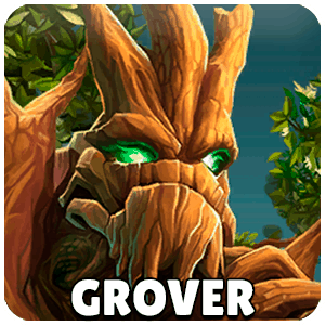Grover Champion Icon Paladins