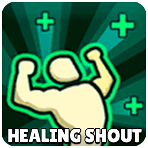 Healing Shout Ability Icon Realm Royale