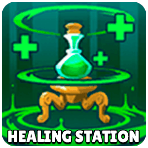 Healing Station Ability Icon Realm Royale