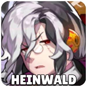 Heinwald Character Icon Dragalia Lost
