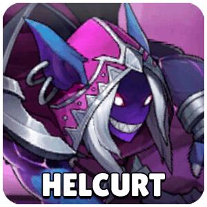 Helcurt Hero Icon Mobile Legends Adventure