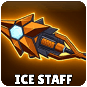 Ice Staff Weapon Icon Realm Royale