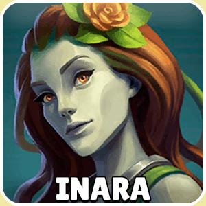 Inara Champion Icon Paladins