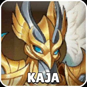 Kaja Hero Icon Mobile Legends Adventure