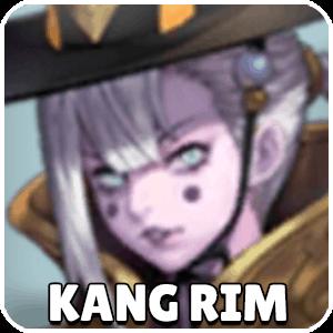 Kang Rim Hero Icon Elune