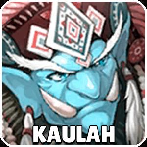 Kaulah Hero Icon Kings Raid