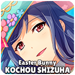Kochou Shizuha Easter Bunny Character Icon Revue Starlight