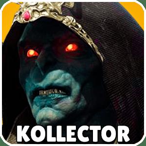 Kollector Character Icon Mortal Kombat 11