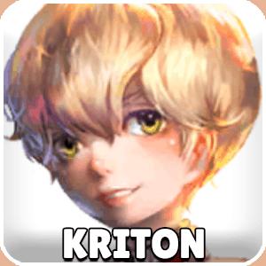 Kriton Hero Icon LYN The Lightbringer