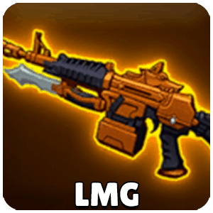LMG Weapon Icon Realm Royale