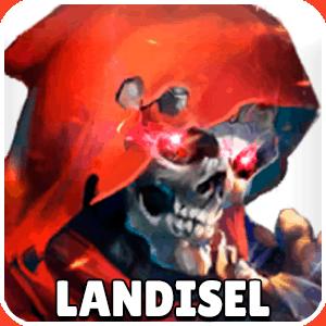 Landisel Hero Icon LYN The Lightbringer
