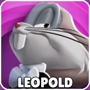 Leopold Character Icon Looney Tunes World Of Mayhem
