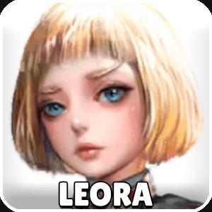 Leora Hero Icon LYN The Lightbringer