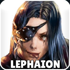 Lephaion Hero Icon LYN The Lightbringer